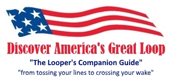 America's Great Loop - The Looper's Companion Guide