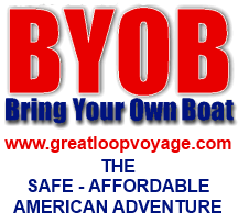 Your Great Loop Voyage
