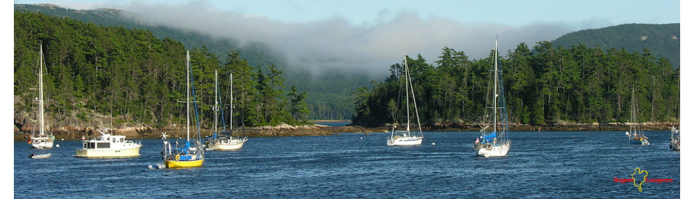 Cruising America's Great Loop and Inland Waterways on the great loopers, caribbean sailing, great lakes sailing,