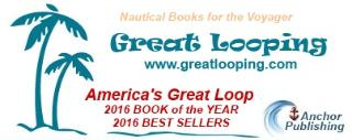 America's Great Loop 2016 BOOK of the YEAR
