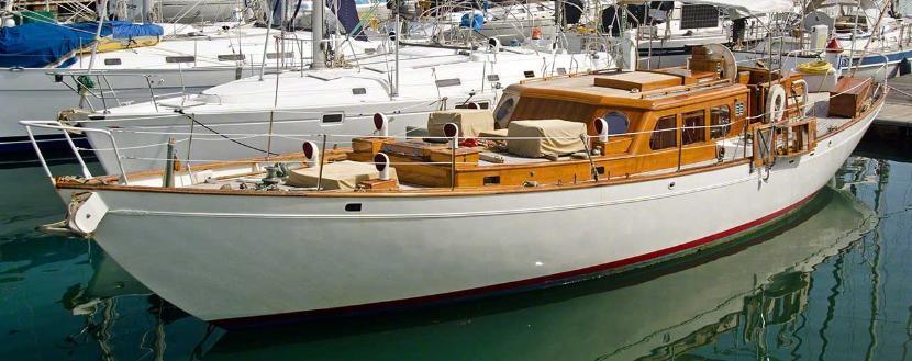 Cruising America's Great Loop in a Sailboat