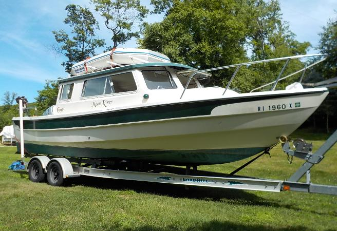 Your Great Loop boat requirements and restrictions