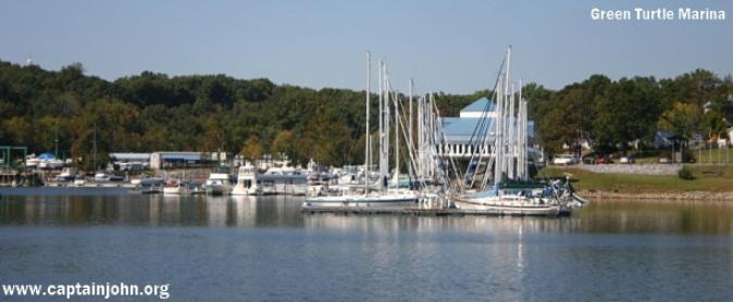 Green Turtle Marina
